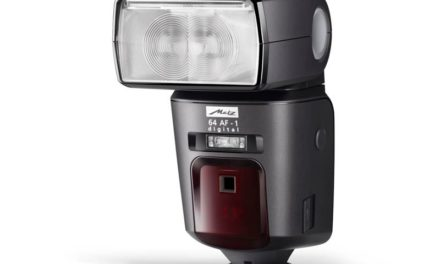 Nuevo flash Metz 64 AF-1 digital (para Canon y Nikon)