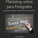 """ebook"" Marketing online para Fotógrafos"