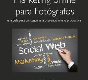 «ebook» Marketing online para Fotógrafos