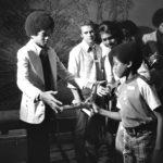 Nuevas imágenes de Michael Jackson