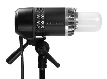 Profoto presenta ProDaylight 200 air y ProDaylight 400 air (luz continua)