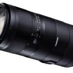 Tamron 70-210mm ƒ/4 Di VC USD, nuevo tele-zoom ultraligero y compacto