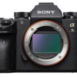 Sony A9, full frame de 24,2Mp, 20 fps, velocidad de hasta 1/32.000… 5.300€