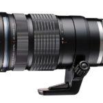 Olympus 40-150 mm f/2,8 y E-M1 plateada, entre otras novedades