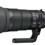 Nikon renueva su 400mm f/2,8 y presenta nuevo teleconversor 1,4x