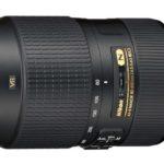 Nikon presenta nuevo objetivo AF-S NIKKOR 80–400mm f/4.5-5.6G ED VR