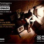 """Inauguración de la exposición """"Arrinconado"""" del colectivo Barcelona Photobloggers"""