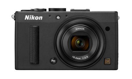 Nikon Coolpix A, con sensor formato DX
