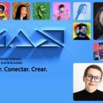 Adobe MAX 2021, del 26 al 28 de octubre, online y gratis
