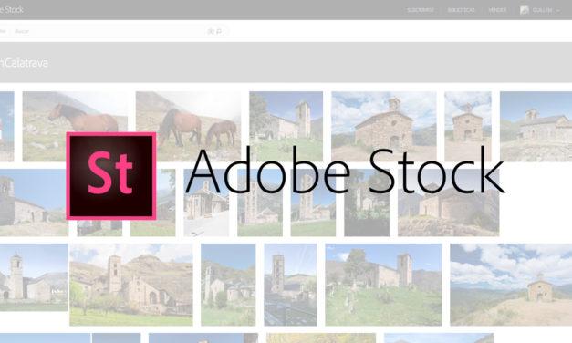 Cómo vender tus fotografías en Adobe Stock