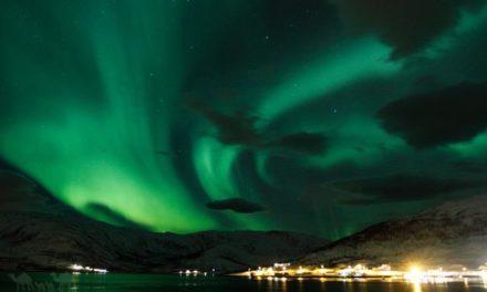 Lo que deberías saber antes de fotografiar la aurora boreal