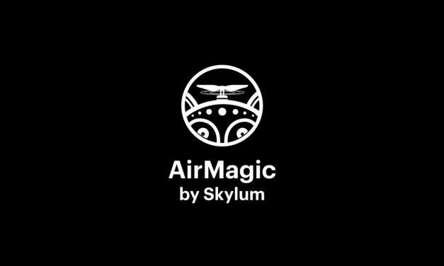 AirMagic. Mejora tus fotografías automáticamente