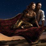 Annie Leibovitz vuelve a retratar el mundo Disney