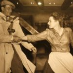 PAREJAS DE CINE. Hollywood 1920-70