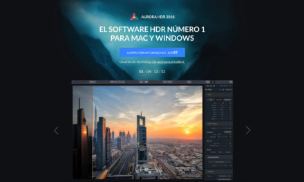 Aurora HDR 2018 (Win/Mac)