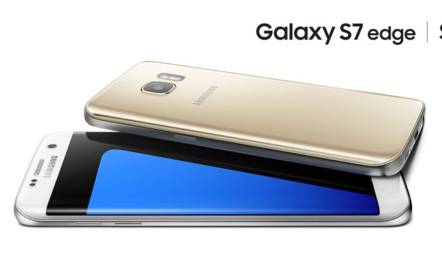 Samsung Galaxy S7 y S7 edge, con cámara Dual Pixel