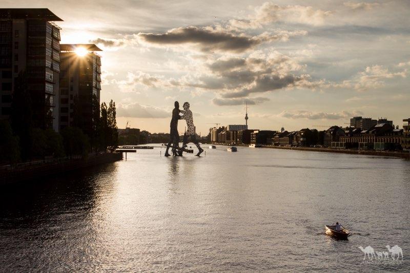 Berlin hora dorada