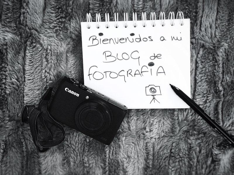 5 razones para tener tu blog de fotografía personal