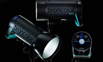 Review flashes Broncolor Siros 800S
