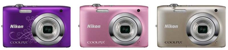 Nikon presenta 11 nuevas cámaras Coolpix