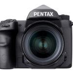 Pentax está desarrollando una SLR con montura K «Full Frame»