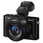 Sony RX1R, una RX1 sin filtro de paso-bajo