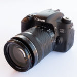 De vacaciones con la Canon EOS 760D