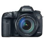 Canon 7D MK II excelente enfoque y algo más