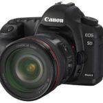 Actualización de firmware Canon 5D Mk II (versión 2.1.1)