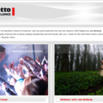 Manfrotto Webinars