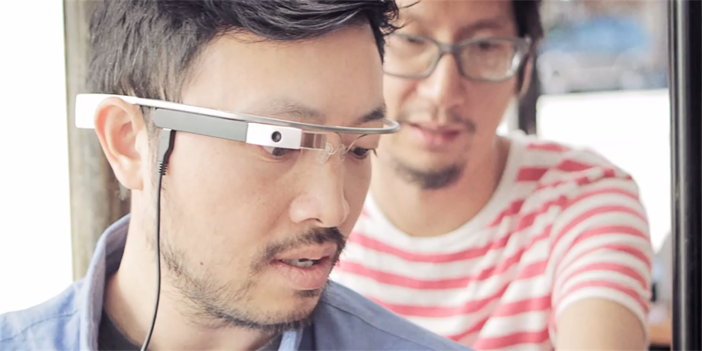 Vídeo Stop Motion realizado con Google Glasses