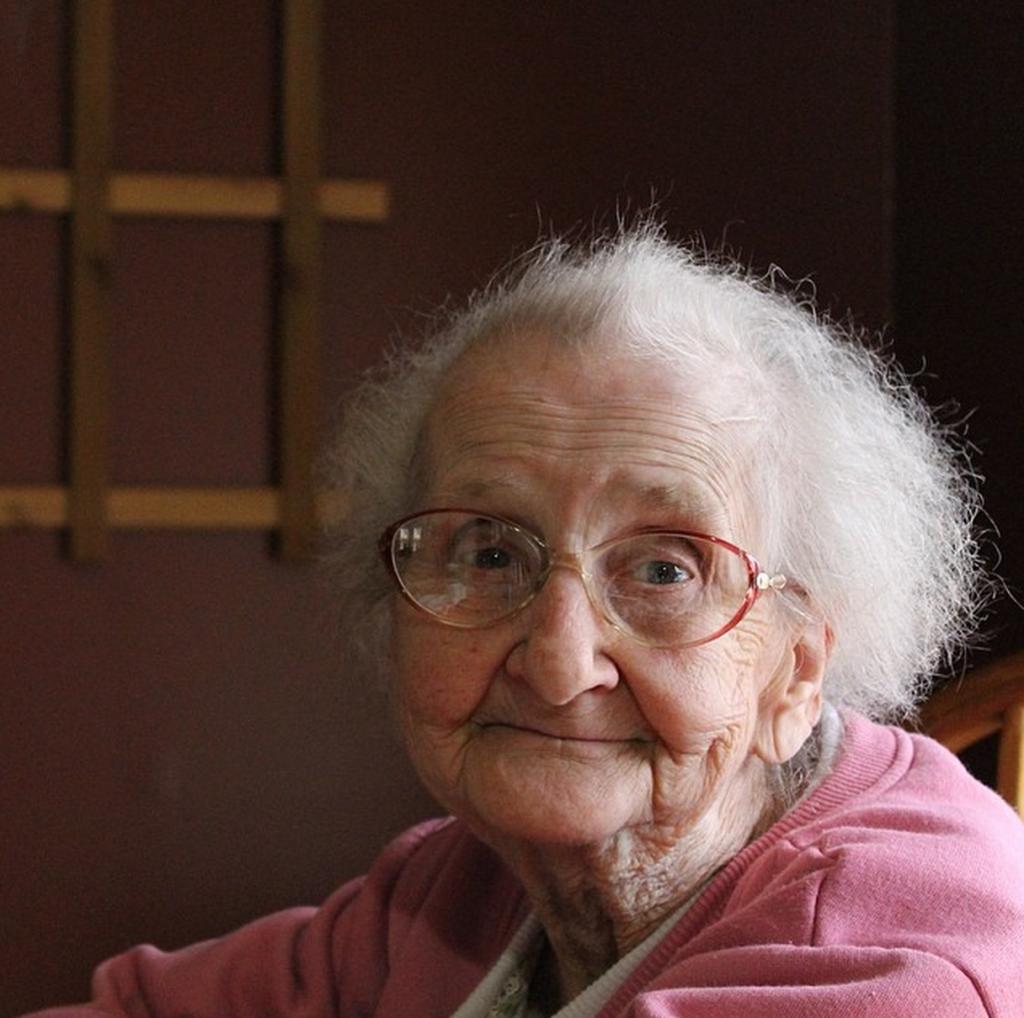 Abuela Betty