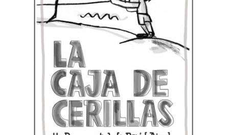 """La caja de cerillas"" un documental de David Airob"