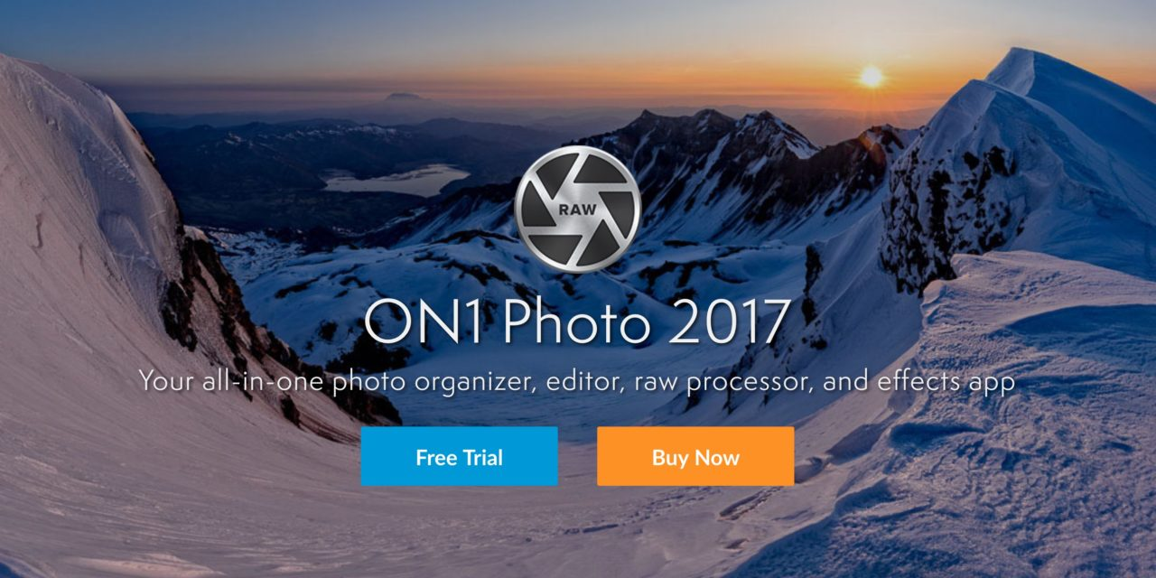 ON1 Photo, un potente revelador RAW por 94€