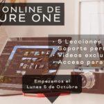 Nuevo curso online de Capture One