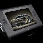 Wacom presenta la Cintiq 24HD, la nueva pantalla-tableta