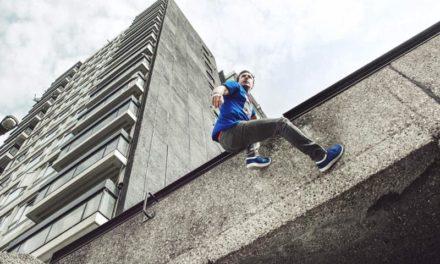 Consejos para fotografía deportiva urbana