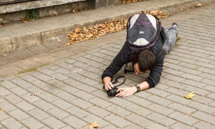 Cómo buscar tu estilo fotográfico
