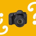 Cómo saber qué cámara de fotos comprar