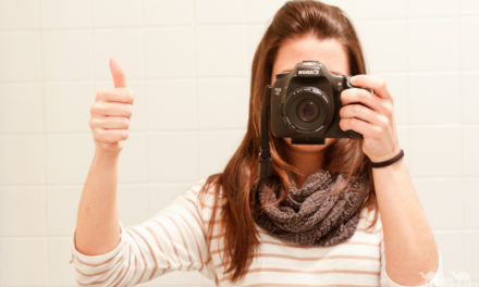 ¿Qué hay que hacer para ser un buen fotógrafo?