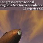Ya queda menos para el II Congreso de Fotografía Nocturna