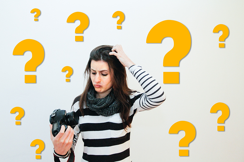 ¿Cuándo sabes que has dejado de ser un fotógrafo novato?