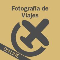 Curso de fotografía de viajes Online
