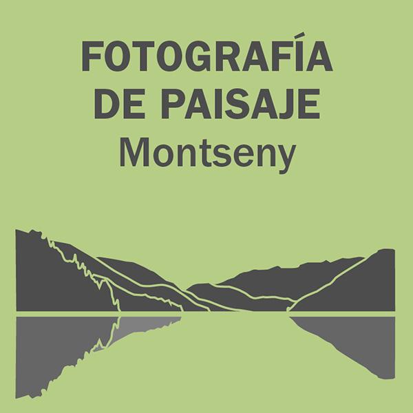 Fotografía y paisaje en el Montseny