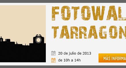 Curso de Fotografía en Tarragona