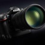 Nikon D4s, la nueva cámara de formato completo FX