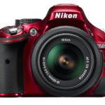 Nueva Nikon D5200, con 24Mp. y EXPEED 3