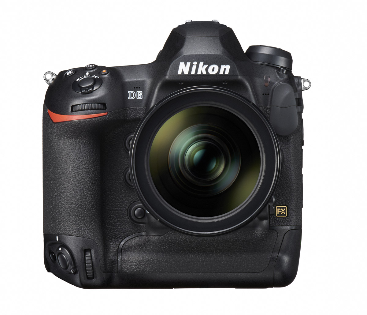 Nikon D6, en desarrollo la futura cámara más avanzada de Nikon