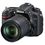 Nikon D7100, nueva DX de 24 megapíxeles y sin filtro de paso bajo