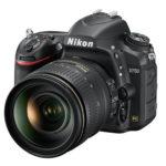 """Nikon D750, nueva """"full frame"""" que llega junto a un Nikkor AF-S 20MM F/1.8"""